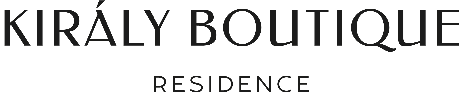 kiraly boutique logo